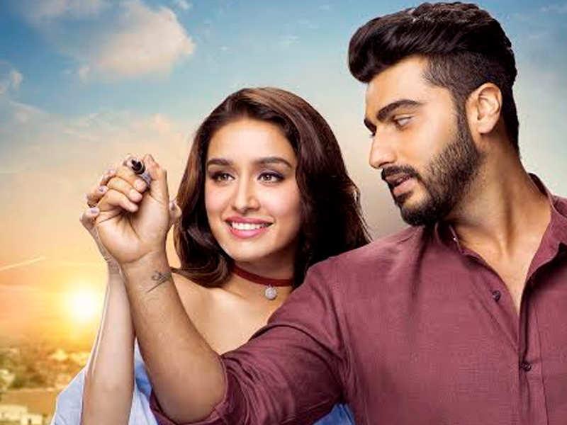 Half Girlfriend Song Phir Bhi Tumko Chaahunga Arjun Kapoor And Shraddha Kapoor S Romance Will Stir Your Soul