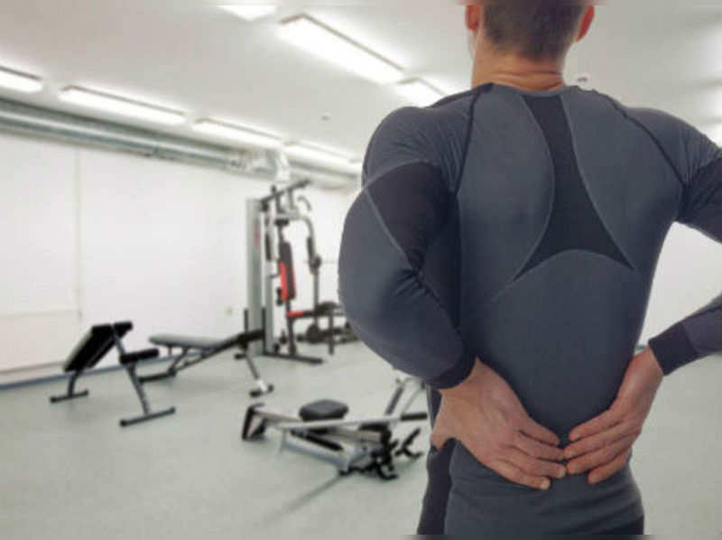 Warning! DON'T do these exercises if you have lower back pain