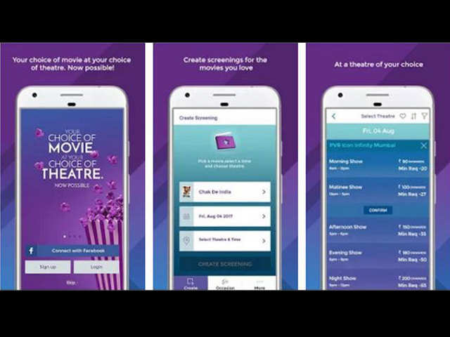 Review: Vkaao, an app to watch just 'any movie' of your