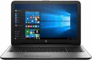 HP Pavilion 15-ay512tx (1AC88PA) Laptop (Core i3 6th Gen/4 GB/1 TB/Windows  10/2 GB)