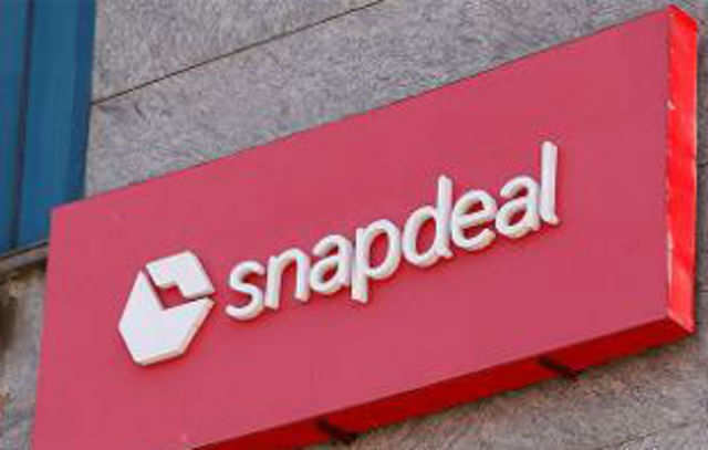 Goldman, Credit Suisse is setting final terms for Flipkart's Snapdeal buy