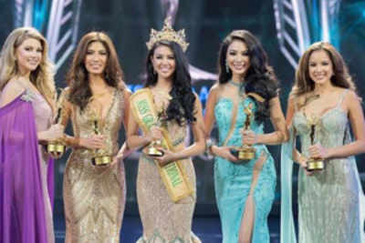 Vietnam to host Miss Grand International 2017 pageant