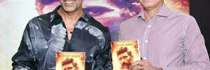 Akshay Kumar wants to play role of IPS officer K Vijay Kumar who caught brigand Veerappan