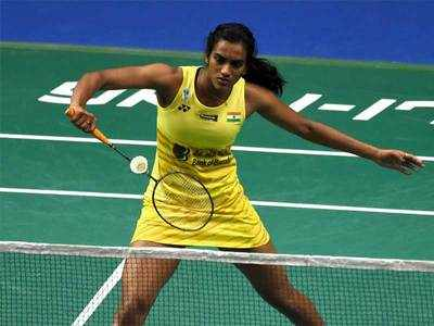PV Sindhu becomes World no. 2 in Womens Singles