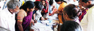 City heads drive against voter name duplications