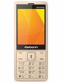 Karbonn K885 Metal