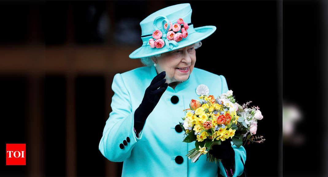 Queen Elizabeths 90th birthday celebration - Photos
