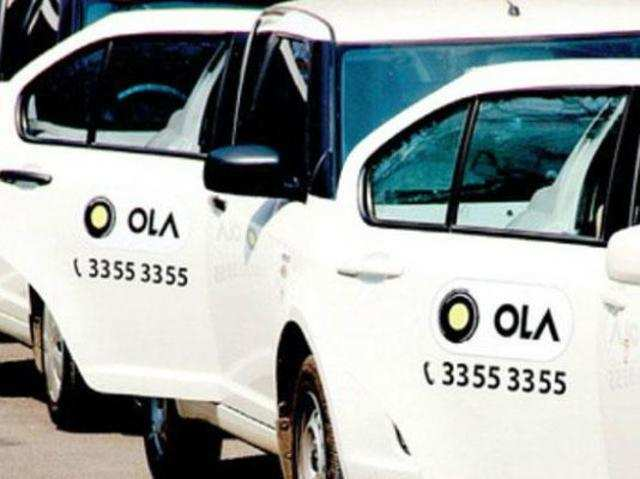 Ola to secure $100 million funding for expansion plans
