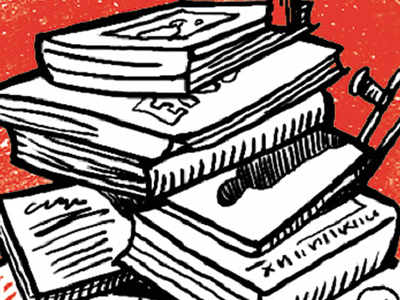 Sanskrit class VIII, IX textbooks to change | Pune News