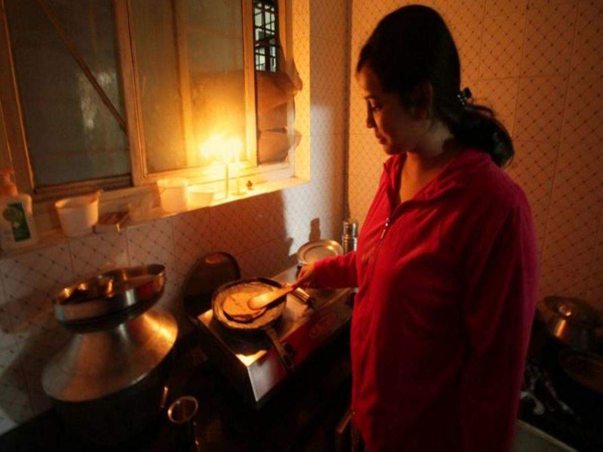 LESA: Unscheduled power cuts: Lesa leaves people in dark   Lucknow News -  Times of India