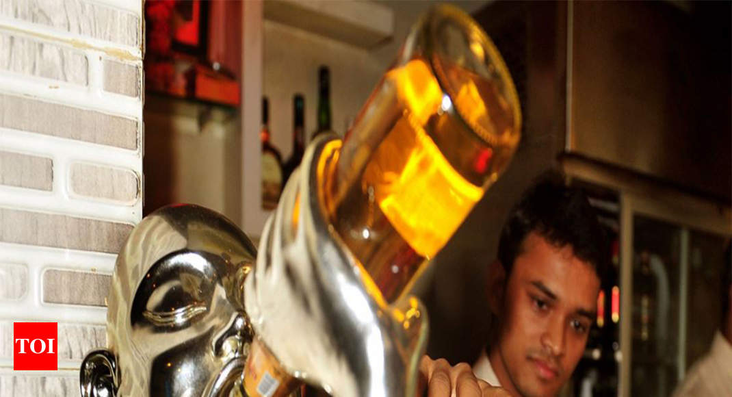 4768fef9ca Liquor sale  38 outlets at Gurugram s Ambience