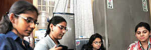 Pvt classes prompt SP College to put its lectures online