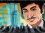 Google honours Kannada matinee idol Dr Rajkumar with doodle