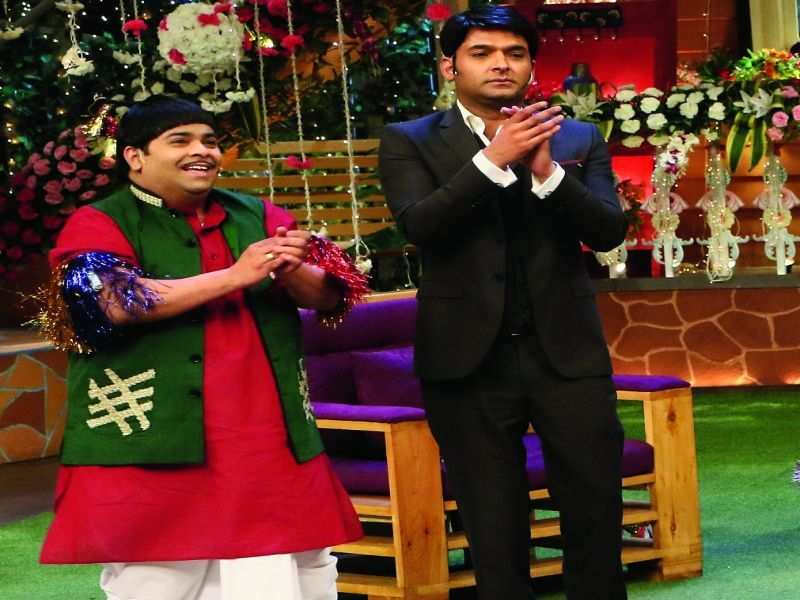 We can't keep track of who cracked what joke and when: Kiku Sharda on plagiarism charge