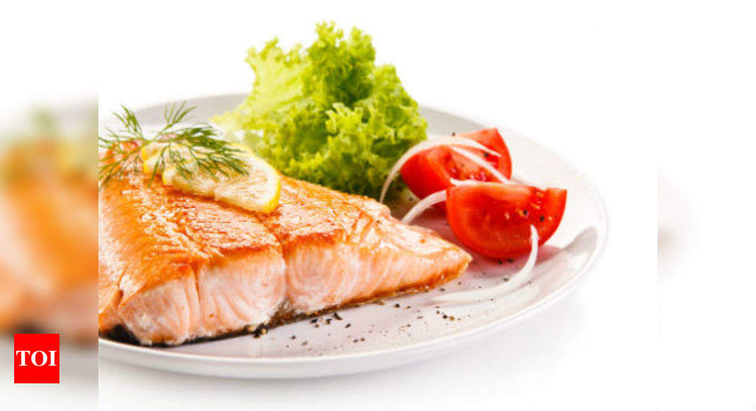 how can i replace fish in my diet