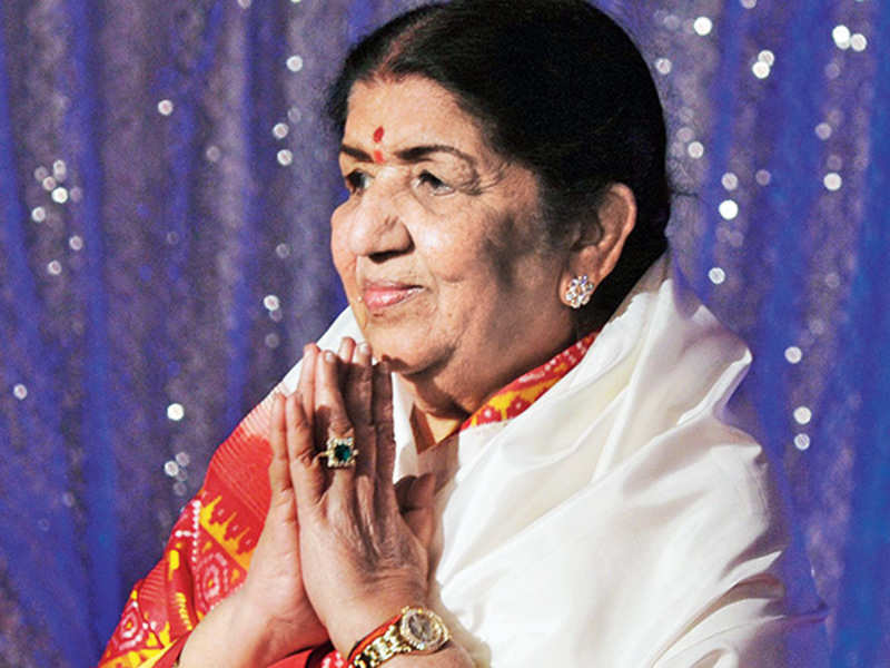 Lata Mangeshkar: I sing even today, it's just that I don't sing for films anymore