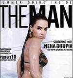 Neha: Cover girl