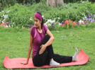 VIDEO: 6 poses that are great to relieve menstrual cramps