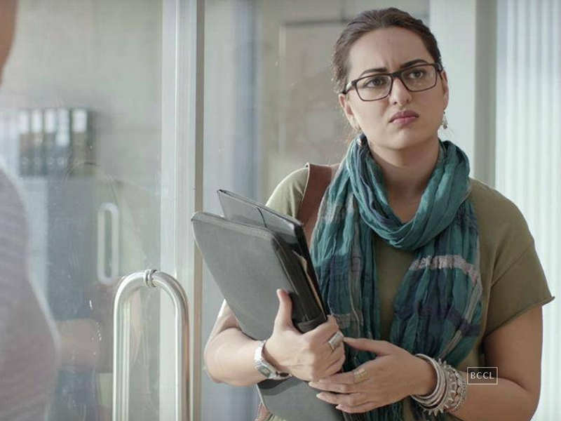 'Noor' Box-office collection Day 5