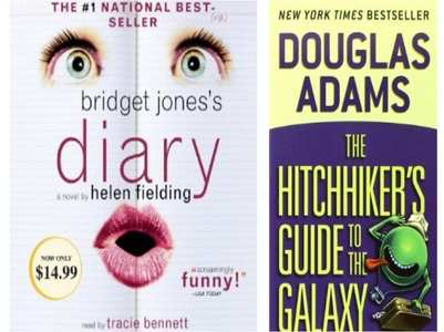 Feeling blue? Read these books to uplift your mood