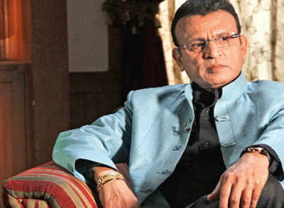 Celeb cook in: Annu Kapoor