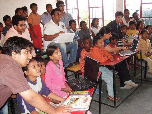 BMC to expand virtual classrooms to civic-run schools