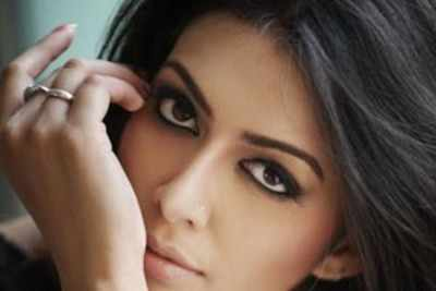Sonika Chauhan dies in a car accident