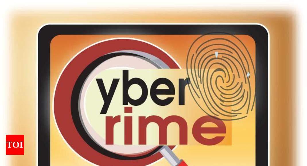 cyber cell jaipur  cyber crime: Cybercrime training planned for Jaipur police | Jaipur ...