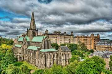 A must-visit Scottish destination