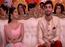 Yeh Hai Mohabbatein written update May 1, 2017: Roshini spots Gagan at Adi and Aaliya's sangeet ceremony