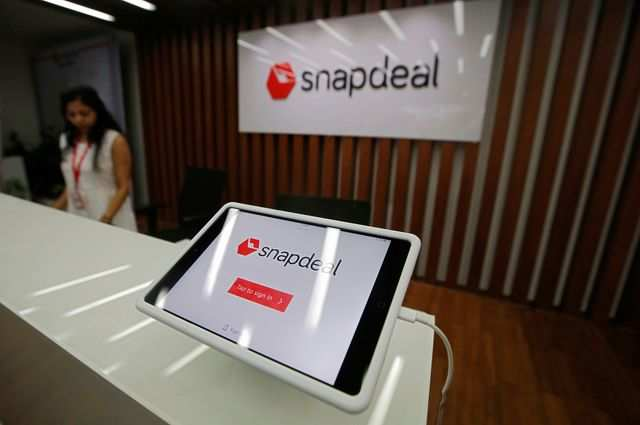 9002c8b15 Snapdeal stakeholders look to finalize details on potential sale to Flipkart