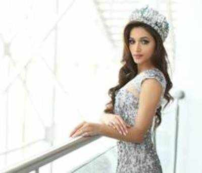 Srinidhi Shetty to judge Miss Supranational Japan