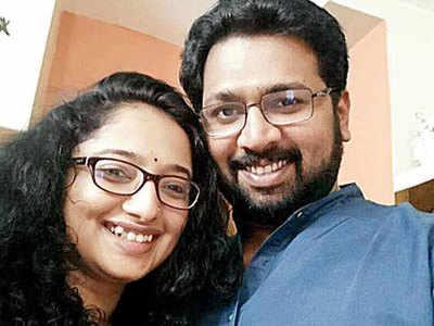 K S Sabarinadhan: A political love story: Kerala MLA to