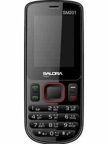 Salora SM201