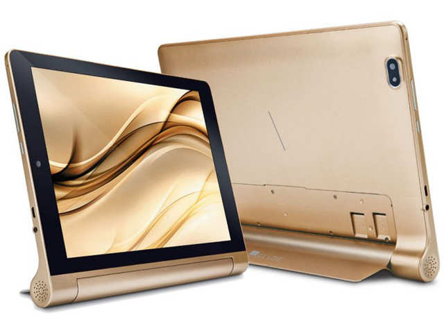 iBall Slide Brace-X1 4G tablet with Remix OS launched at Rs 17,499