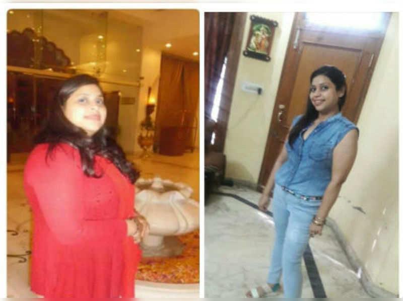 Pierdere în greutate rujuta diwekar