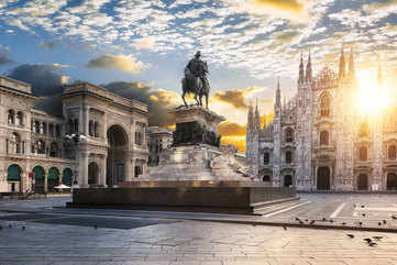 Rendezvous with Milan