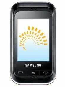 Samsung C3303 Champ