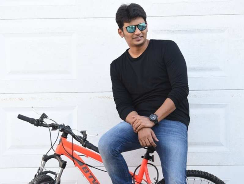 I don't want to be trolled on social media: Jiiva