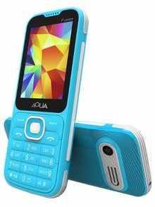 Aqua Mobile Fusion