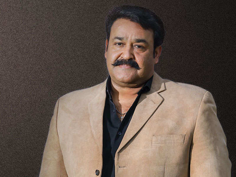 Mohanlal is a newly-appointed vice principal in Lal Jose's movie