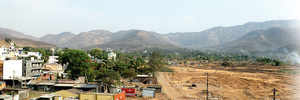 Your next guide to Sinhgad fort will be a descendant of Shivaji Maharaj's warrior