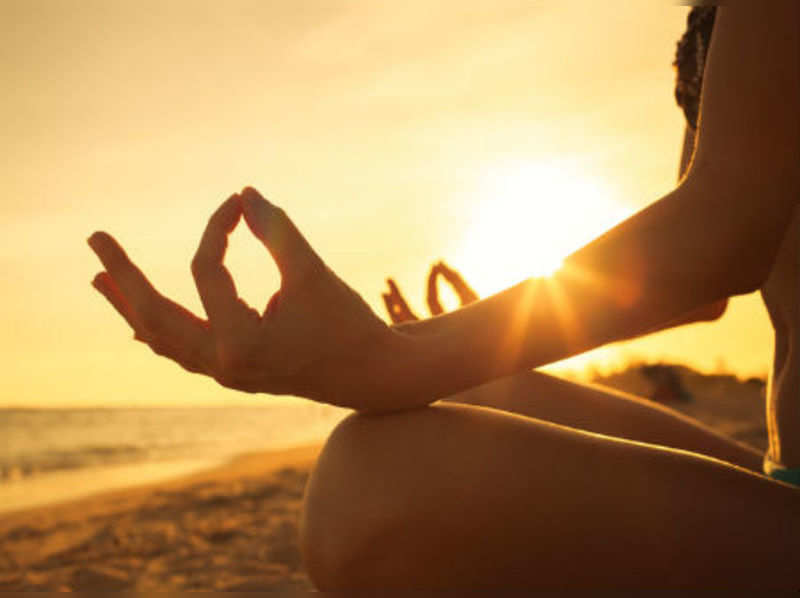You have been chanting it wrong: It's AUM, not OM