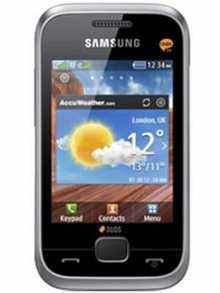 Samsung Champ Deluxe Color C3312s