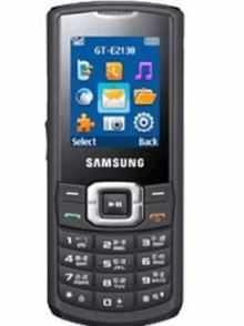 Samsung E2130