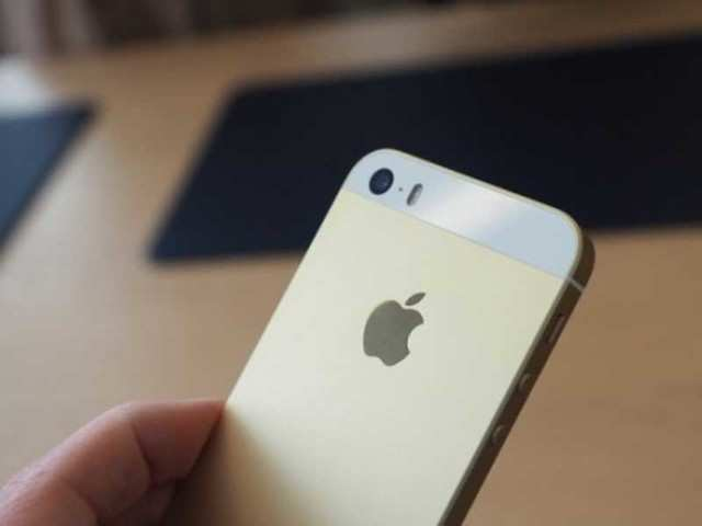 Apple iPhone 5s, iPhone SE set to get big price cuts in India