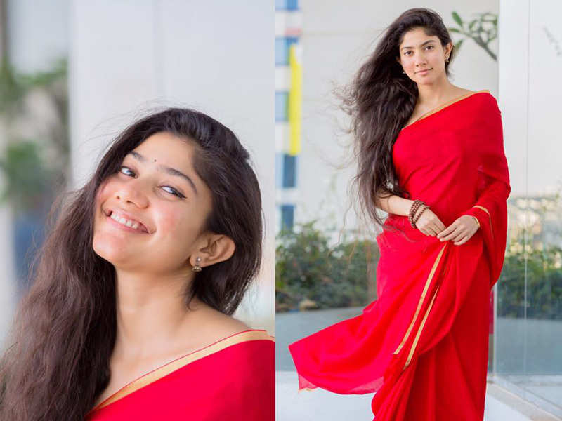Sai Pallavi is back as a sensation with Fidaa teaser