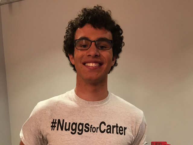 <p>Carter Wilkerson from US successfully surpassed DeGeneres' record, with over 3,430,500 million retweets and counting.<br><br>(Image courtesy: Twitter)</p>