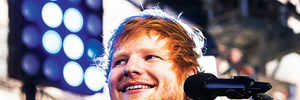 Ed Sheeran to perform in Mumbai this year