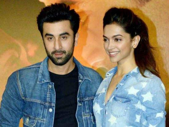 ranbir kapoor: Ranbir Kapoor and Deepika Padukone to star ...